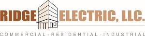 Ridge Electric Logo